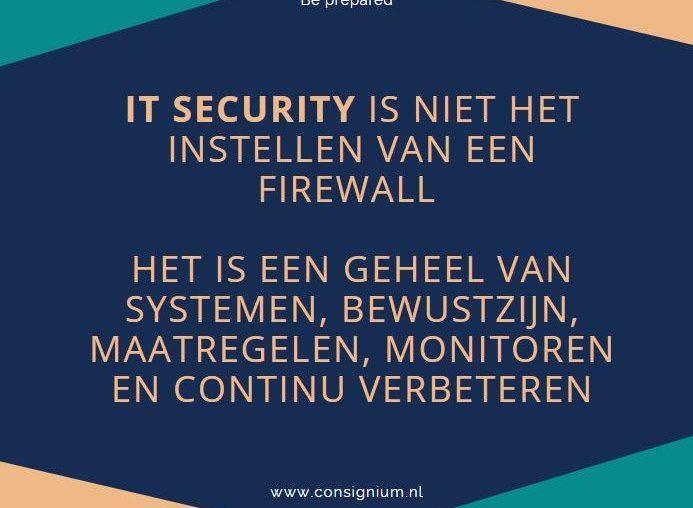 IT Security Scan [gratis]