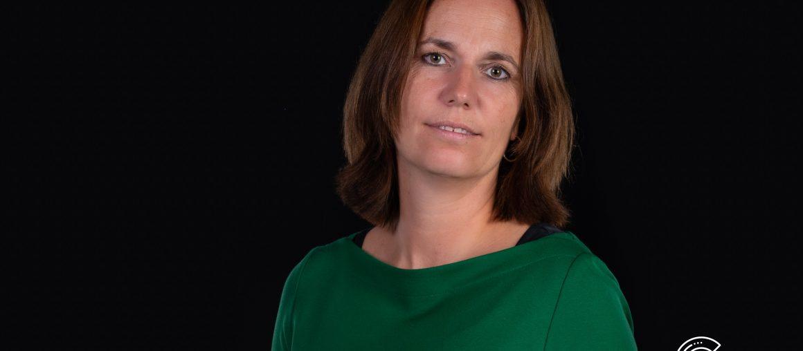 Interview Annika Galle van ICFG