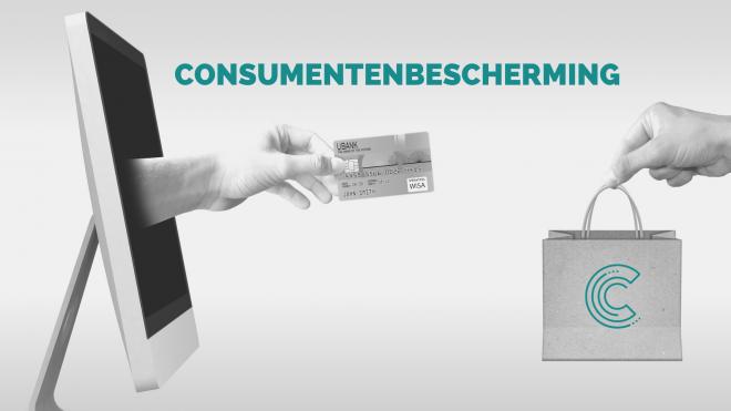 Richtlijn modernisering consumentenbescherming